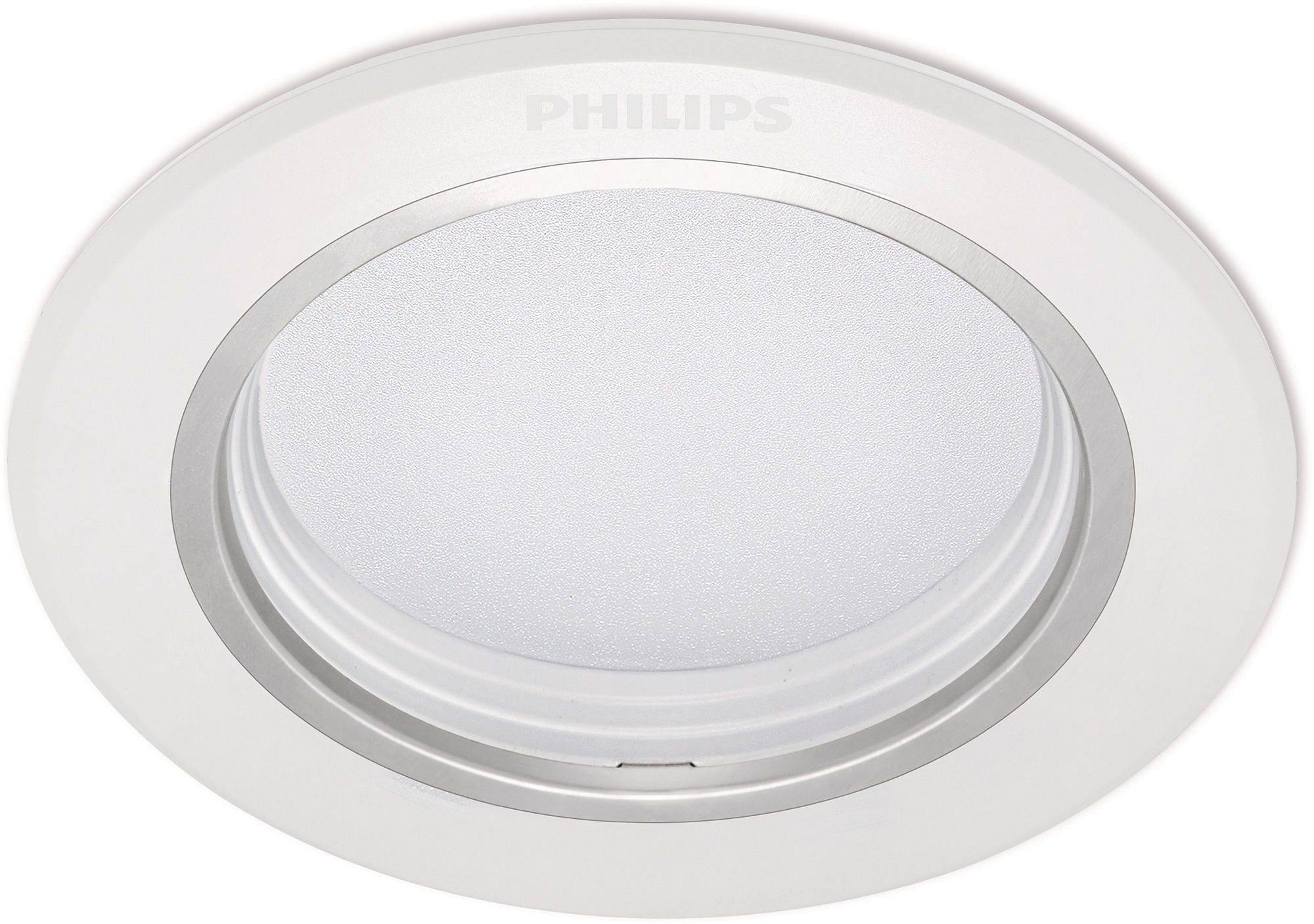 Philips LED Recessed Spot Light/Downlight (15x0.5W 6500K CoolDaylight)