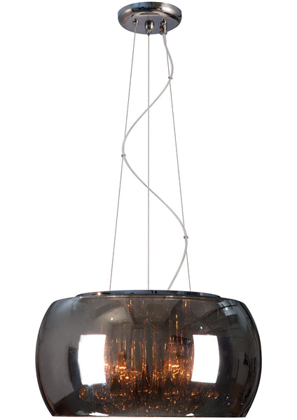 Philips myLiving Crystal Suspension Light (Adjustable Height)