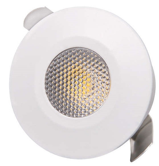 Philips LED Downlight / Recessed Spot Light 2700K 2W