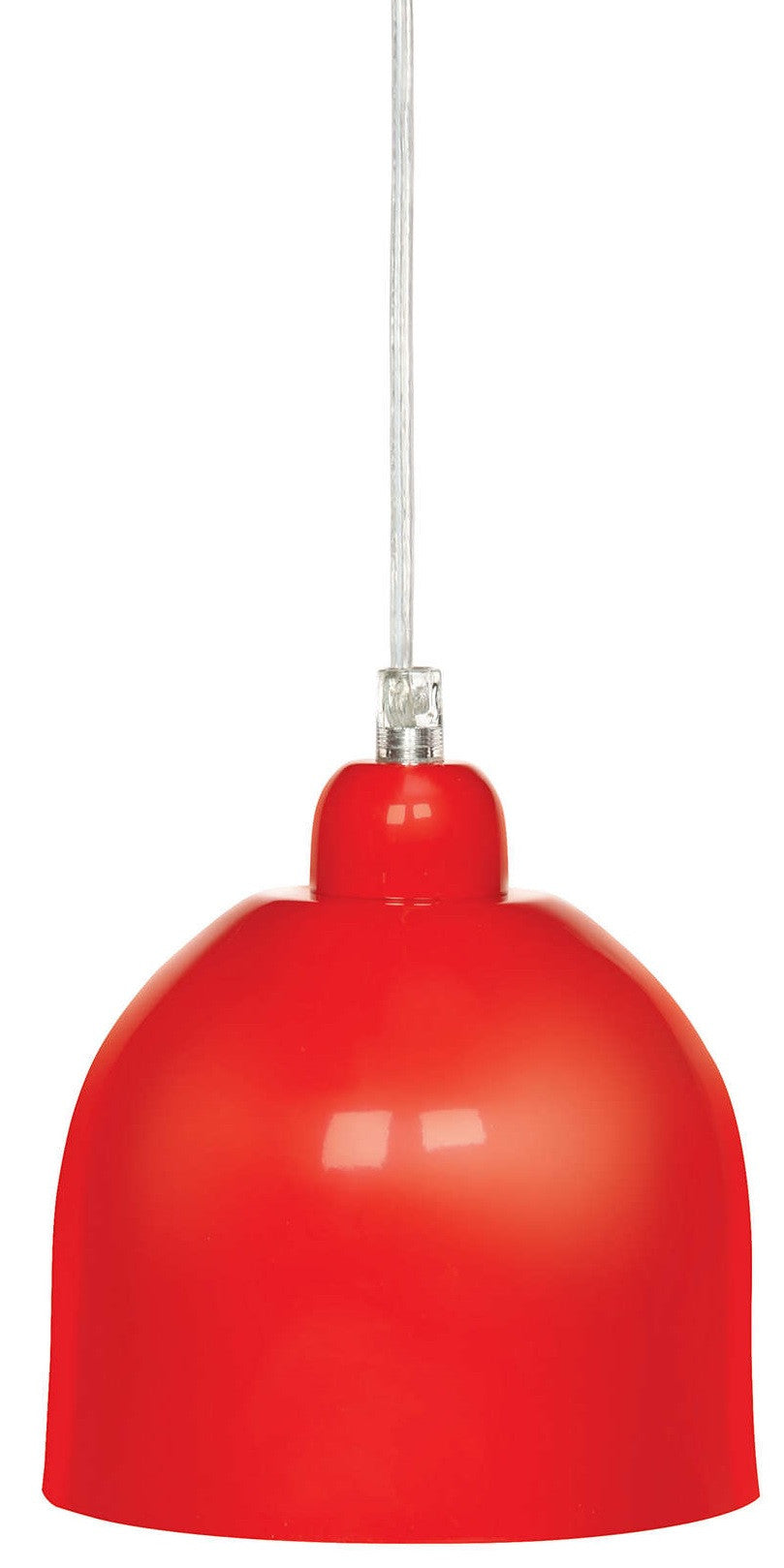 Philips LED Suspension Light (Red)