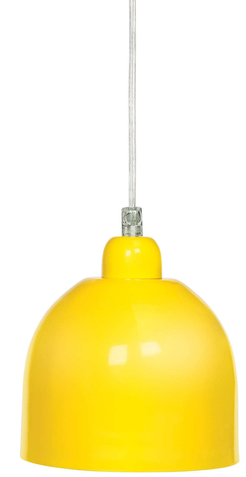 Philips LED Suspension Light (Yellow)