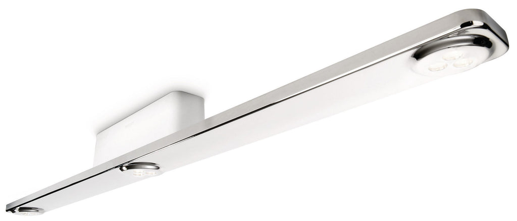 Philips Bathroom Light Part - 22: Philips Aquafit LED Ceiling Light (Waterproof, Dimmable) ...