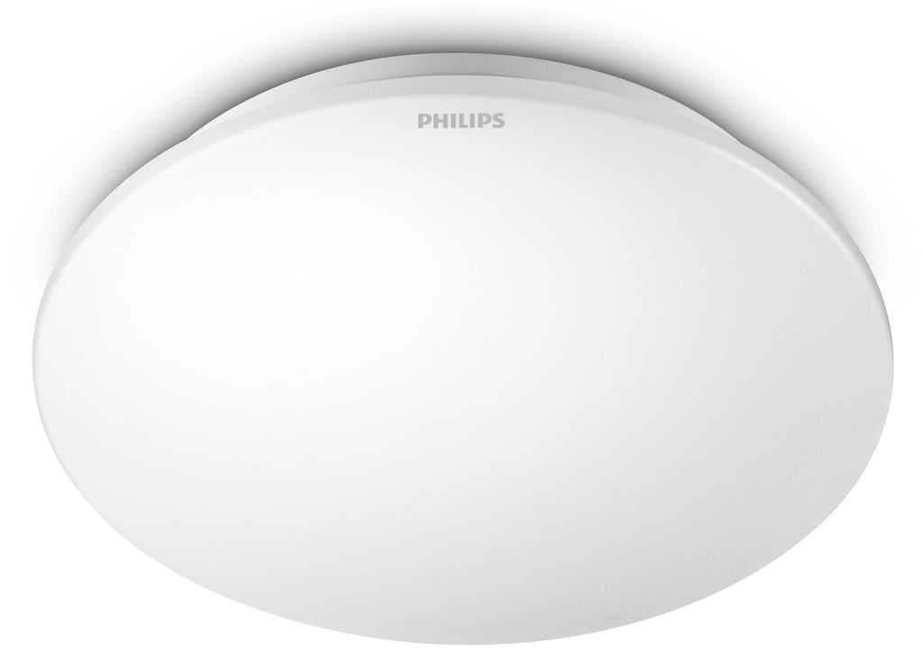 Philips Led Ceiling Light 6500k Cool Daylight Crystal White 16w Philips Light Lounge