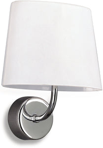Philips Aquafit Wall Light (IP21 Protection)