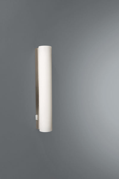 Philips Aquafit Wall Light with (Waterproof On-Base Switch)