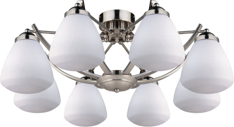Philips Roomstylers Chandelier (Ceiling Light) (Built-in VariLume)