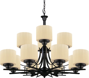 Philips myLiving Chandelier (Suspension Light) (Built-in VariLume)