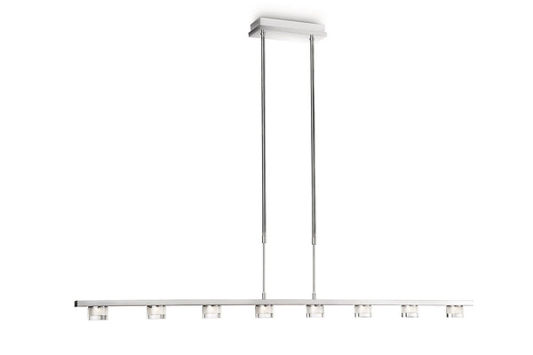 Philips Roomstylers LED Suspension Light (Dimmable, Adjustable Height)
