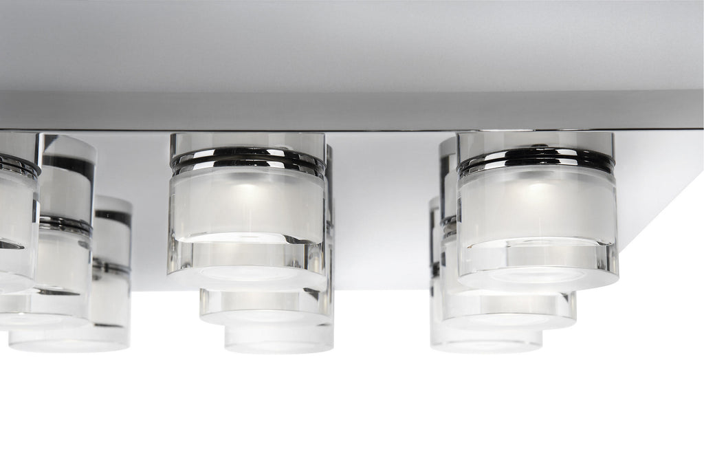 Philips Roomstylers Led Ceiling Light 80 Energy Saving