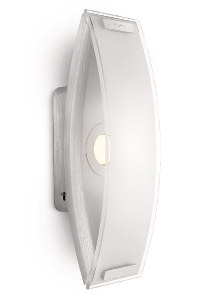 Philips Ledino LED Wall & Ceiling Light (DimTone-Create/OnBase Switch)