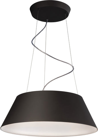 Philips Ledino LED Cielo Suspension Light with (Adjustable Height)