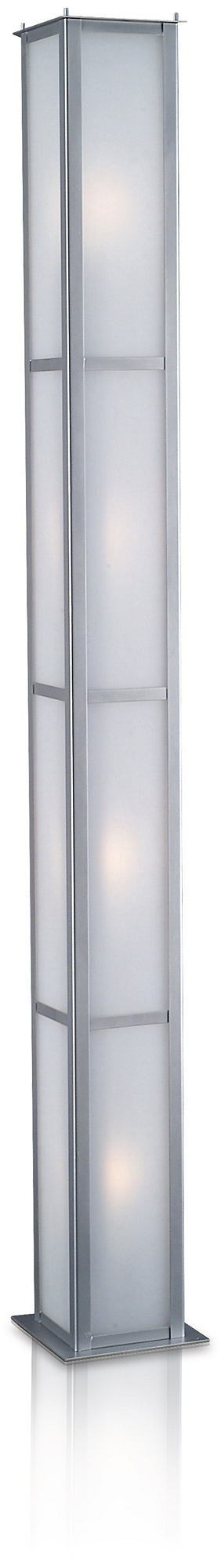 Philips Roomstylers Floor Light with Convenient Foot Switch