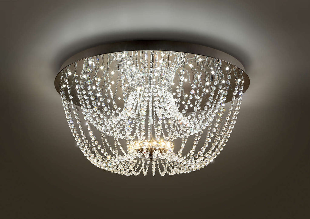 Philips beaulyst led crystal chandelier ceiling light philips philips beaulyst led crystal chandelier ceiling light aloadofball Image collections
