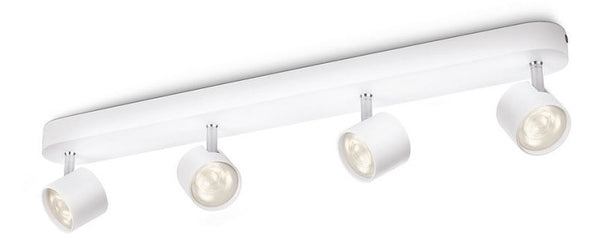 Philips myLiving Star LED Wall Light and Spot Light