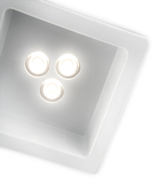 Philips Aquafit LED Downlight / Recessed Spot Light (IP65 Protection)