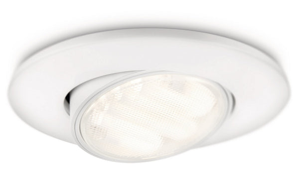 Philips SmartSpot Recessed Spot Light / Downlight (IP23 Protection)