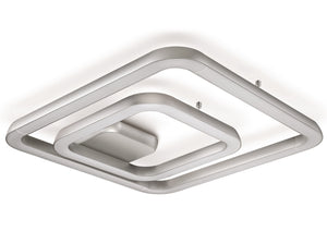 Philips myLiving LED CeilingLight 4200 Lumen/BuiltIn VariLume/Dimmable