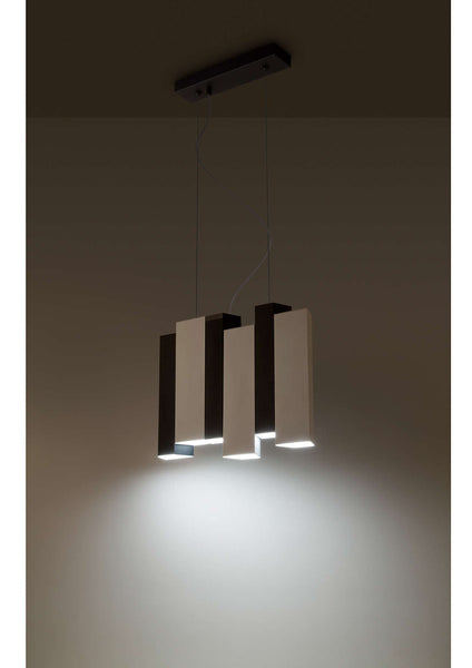 Philips Piano LED Suspension Light (Adjustable Slides)