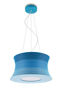 Philips myLiving 'Slices' Suspension Light (Layered Light Glow)