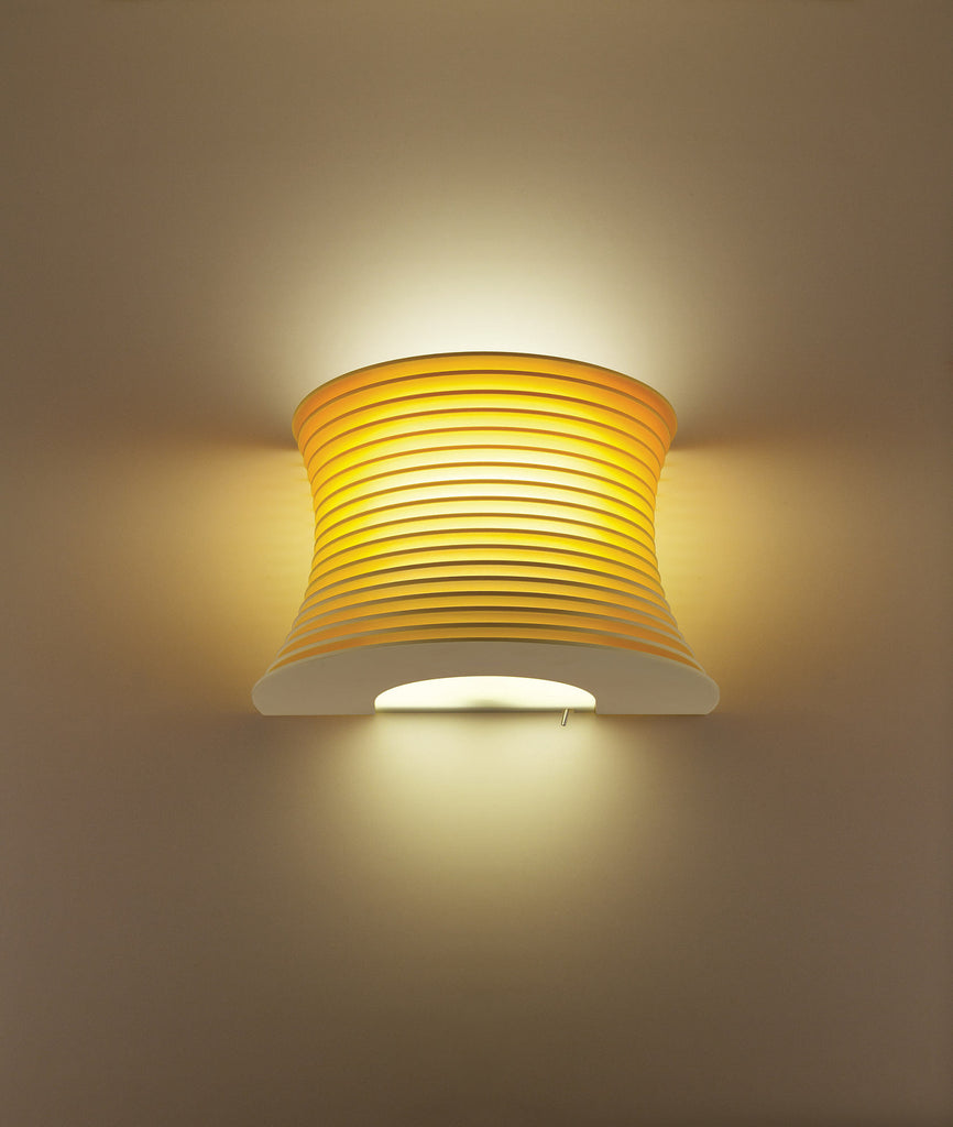 Philips myliving slices wall light patterned wall wash effect philips myliving slices wall light patterned wall wash aloadofball Choice Image