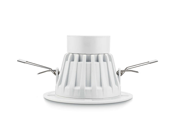 Philips LED Downlight/Recessed Spot Light 6500K 8W 3.5""