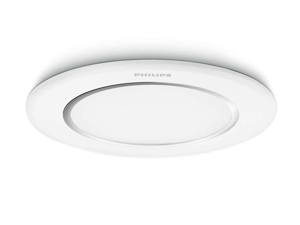 Philips led downlightrecessed spot light 6500k 6w 3 philips philips led downlightrecessed spot light 6500k 6w 3 aloadofball Image collections