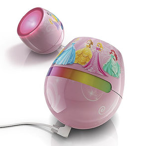 Philips Disney LivingColors Micro Princess (64 Colors, 50 Lumen)