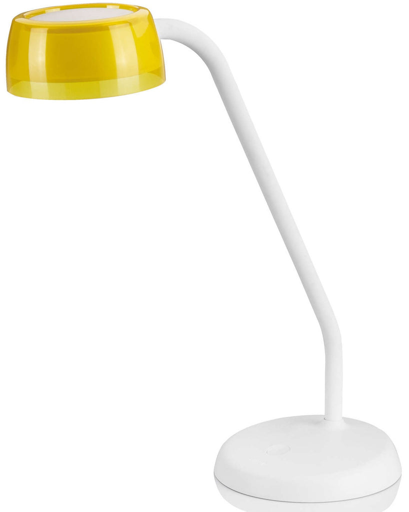Philips jelly led table lamp yellow philips light lounge philips jelly led table lamp yellow geotapseo Images