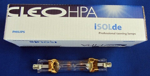 Philips iSOLde CLEO HPA 400/30 S Tanning Lamp