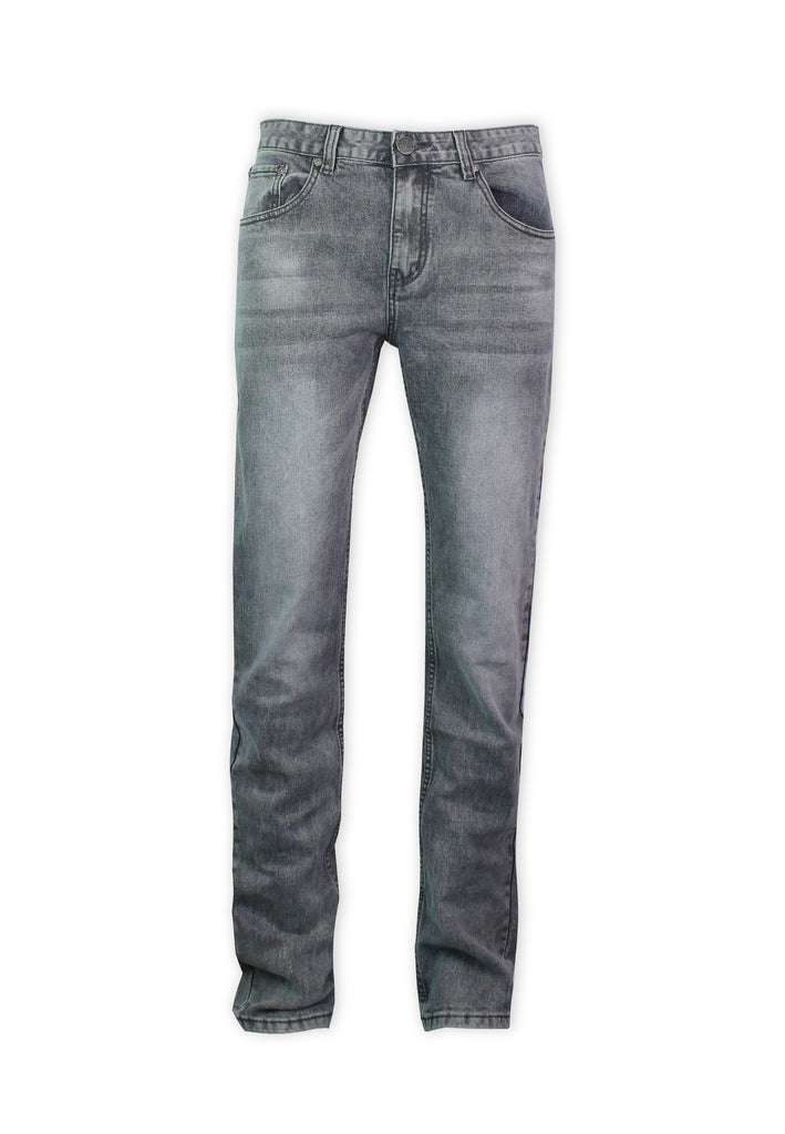 Exhaust Stretch Slim Fit Jeans 988 - Exhaust Garment