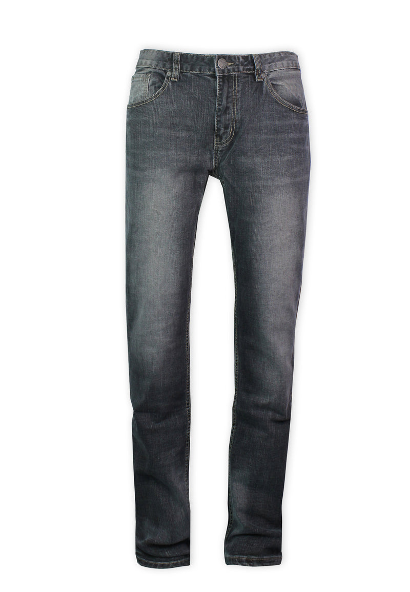 Exhaust Stretch Slim Fit Jeans 990 - Exhaust Garment