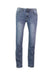 Exhaust Stretch Skinny Fit Jeans 991 - Exhaust Garment