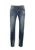 Exhaust Stretch Skinny Fit Jeans 992 - Exhaust Garment