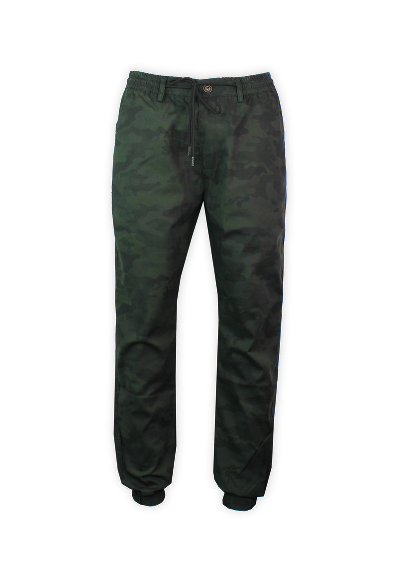 Exhaust Army Pants 1000 - Exhaust Garment