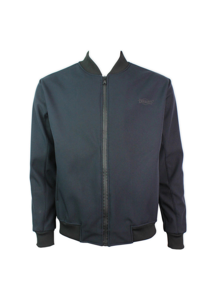 Exhaust Long Sleeve Jacket 013 - Exhaust Garment