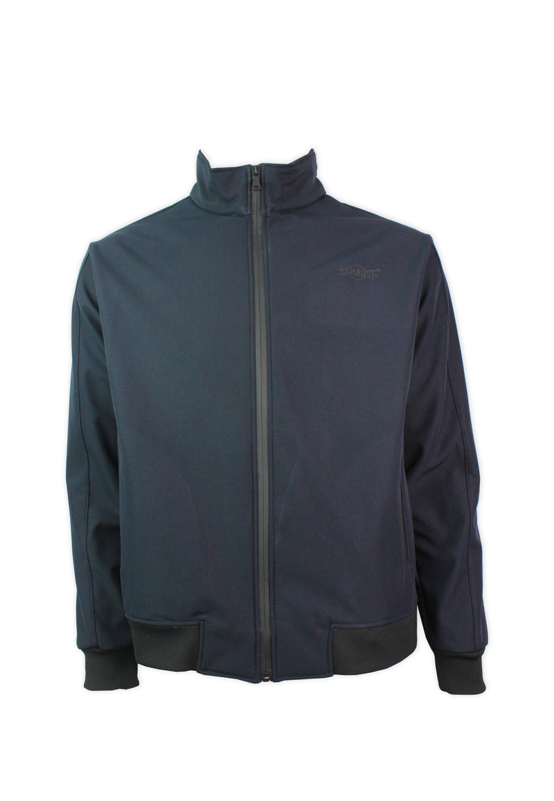Exhaust Long Sleeve Jacket 014 - Exhaust Garment