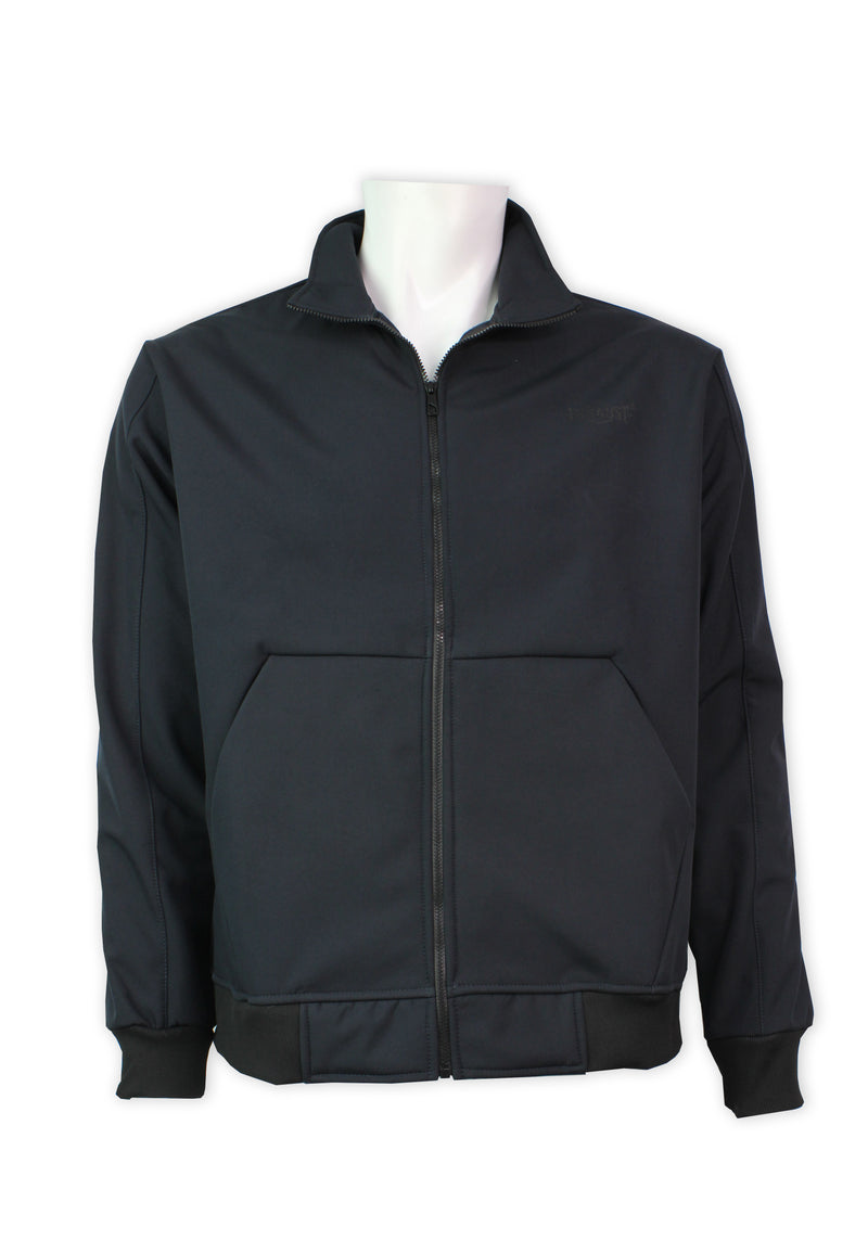 Exhaust Long Sleeve Jacket 015 - Exhaust Garment