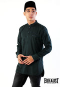 Exhaust Baju Kurta Modern Fashion 89636#10 - Exhaust Garment