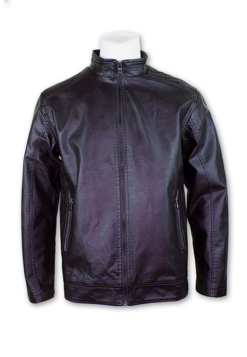 Exhaust Long Sleeve Jacket 840 - Exhaust Garment