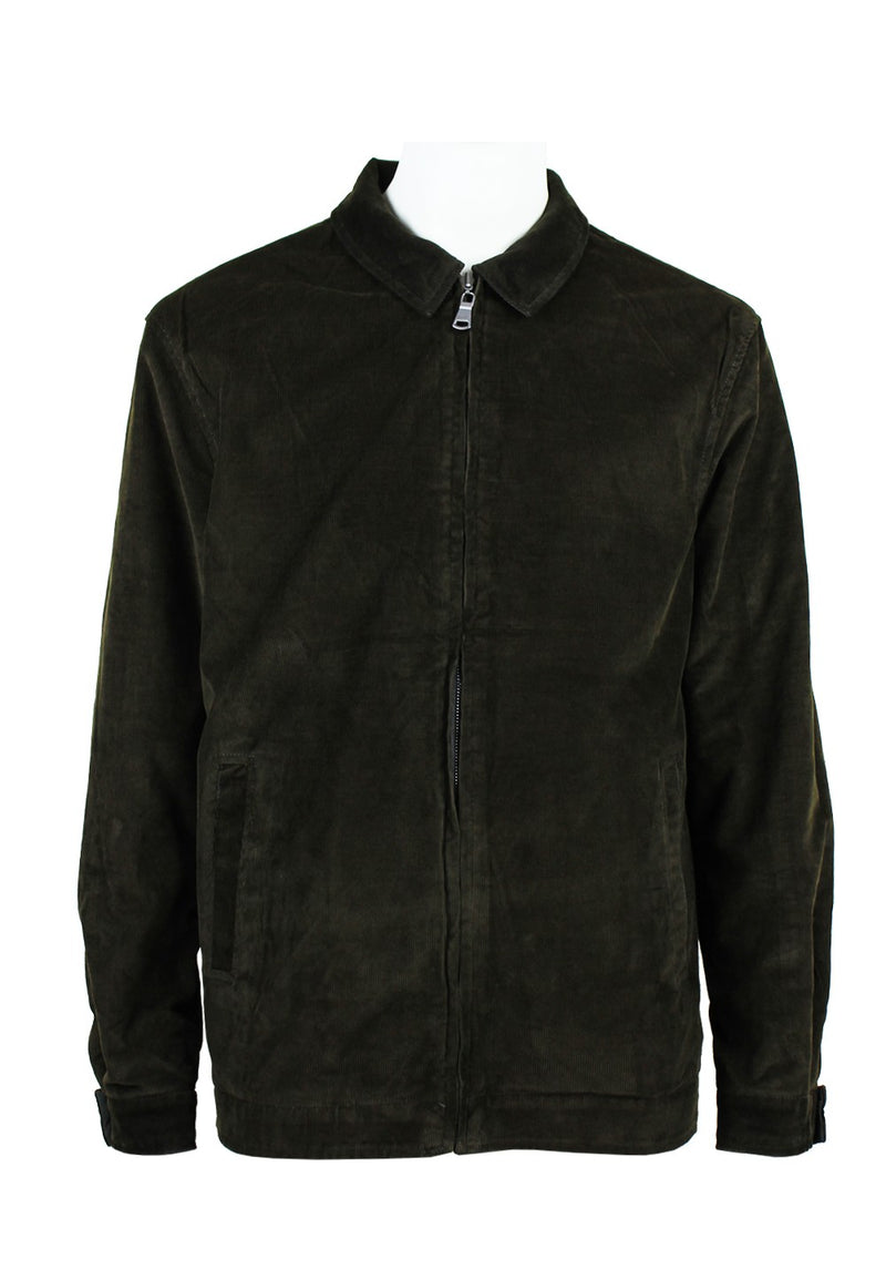 Exhaust Long Sleeve Jacket 841 - Exhaust Garment