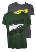 Exhaust Ocean Surfing T-shirt 946 - Exhaust Garment