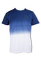 Men Roundneck Short Sleeve T Shirt 864 - Exhaust Garment