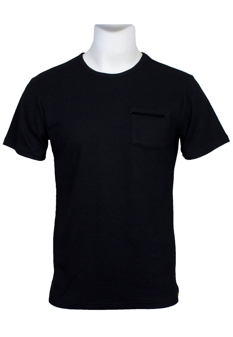 Exhaust Casual Roundneck T-shirt 791 - Exhaust Garment