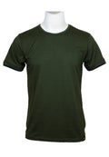 Exhaust Basic Roundneck T-shirt 792 - Exhaust Garment