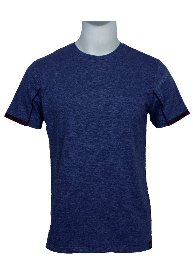 Exhaust Casual Roundneck T-shirt 793 - Exhaust Garment