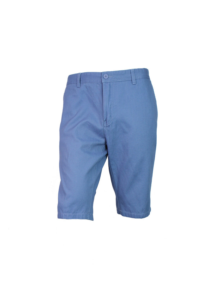 Exhaust Chino Cotton Short Pant-Plus Size 936 - Exhaust Garment