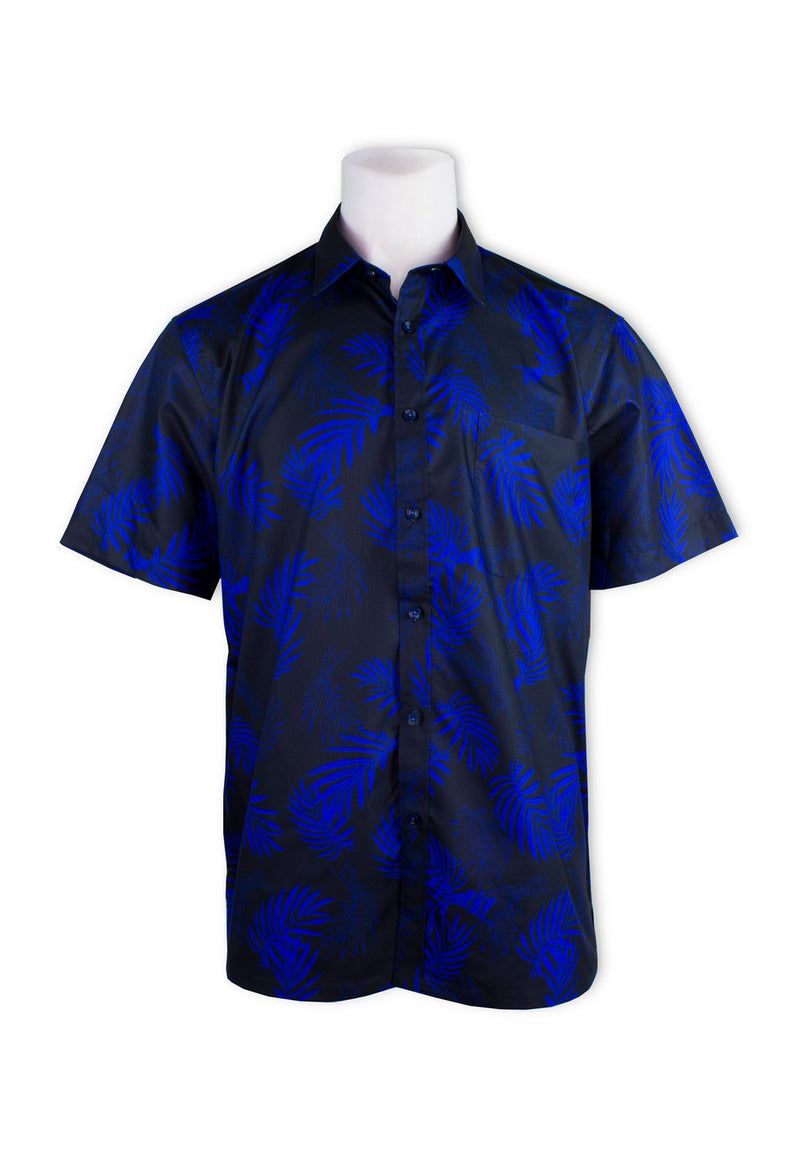 Exhaust Men Short Sleeve Shirt 928 - Exhaust Garment