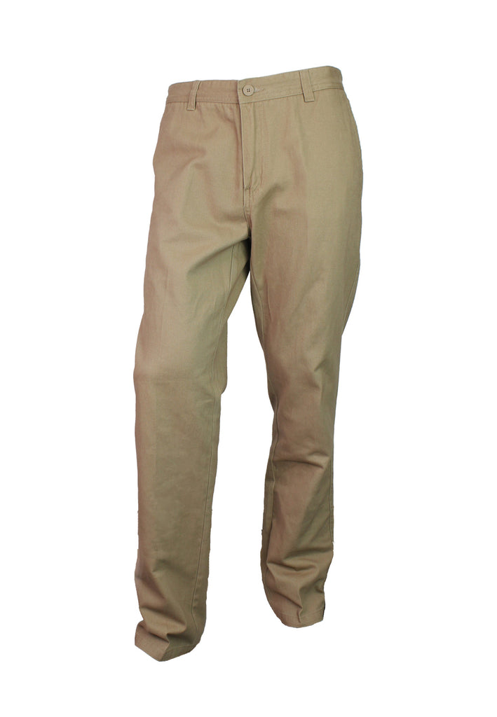 Exhaust Chino Cotton Long Pant-Plus Size 935 - Exhaust Garment