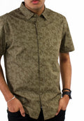 Exhaust Smart Short Sleeve Shirt 785 - Exhaust Garment