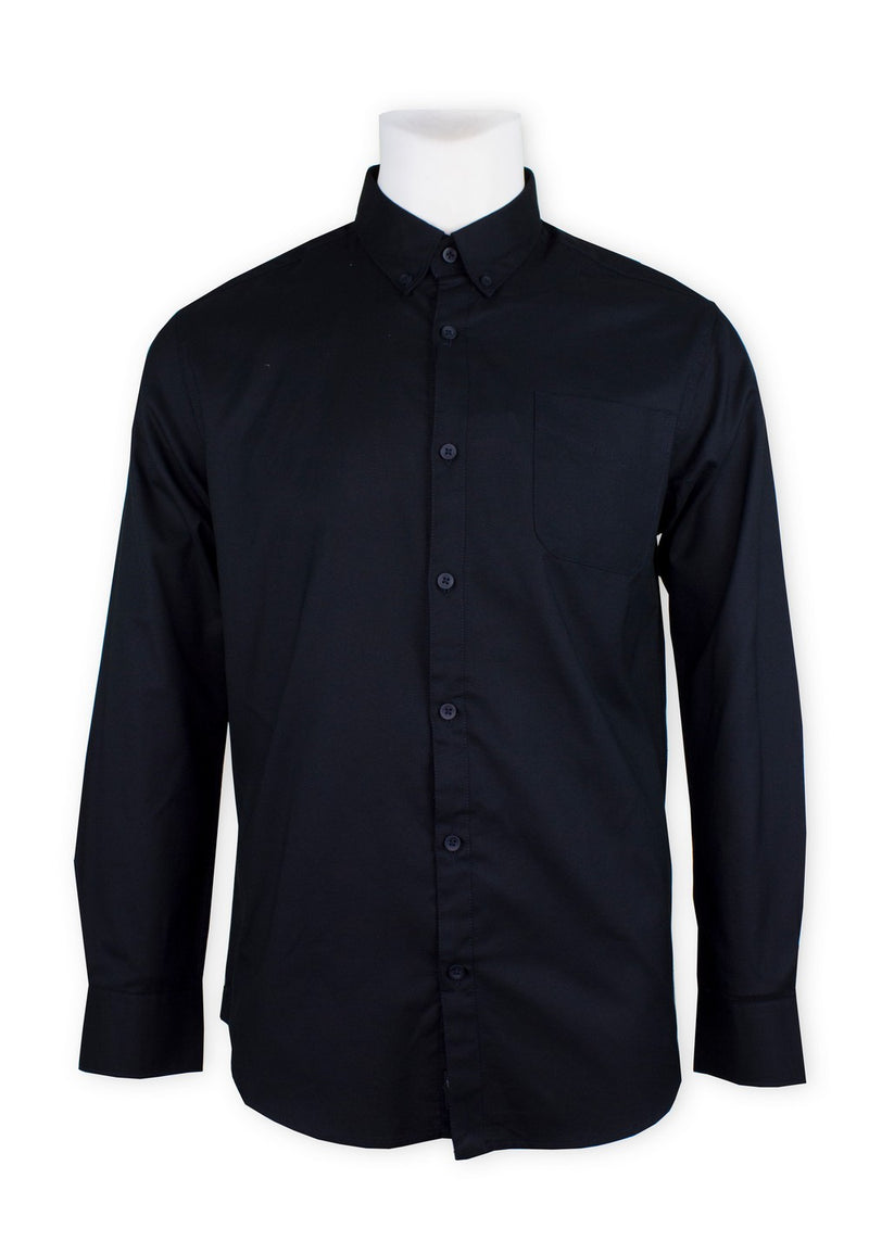 Exhaust Men Long Sleeve Shirt 980 - Exhaust Garment